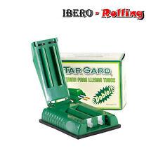Máquina de entubar Targard Doble. Máquina entubadora de cigarrilos Doble
