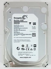 "Seagate Archive HDD v2 ST8000AS0002 8TB 5900RPM 3.5"" SATA HD 128MB 1NA17Z-568 8"