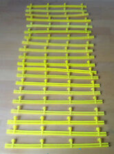 MICRO SCALEXTRIC spares / accessories - BARRIERS x 20 - G108 / L7559