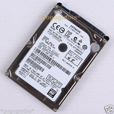 "OK Hitachi HTS547550A9E384 500 GB 5400 RPM 2.5"" SATA 8 MB HDD Hard Disk Drives"
