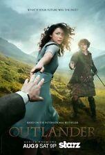 Outlander Poster 24inx36in