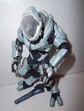 Halo Reach **ELITE RANGER** McFarlane Figure 100% Complete w/ Beam Rifle!!