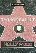 George Gallup in Hollywood (Film and Culture Series), Research, Sports & Enterta