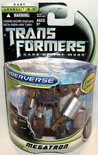 Transformers Cyberverse Megatron Dark of the Moon Action Figure MIB Toy DOTM