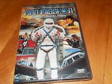 MAD MISSION PART 2 ACES GO PLACES SAM HUI-SYLVIA CHANG-KARL MAKA DVD NEW