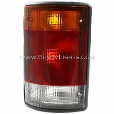 HOLIDAY RAMBLER IMPERIAL 2001 2002 LEFT TAIL LAMP LIGHT TAILLIGHT REAR RV