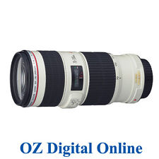 NEW Canon EF 70-200mm f/4L IS USM Lens F4L 70-200 mm f/4 L