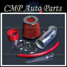 RED 2011-2016 DODGE CHARGER CHALLENGER 6.4 6.4L HEMI SRT8 AIR INTAKE KIT