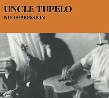 Uncle Tupelo - No Depression -  2 CD Nuovo Sigillato
