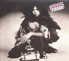 Tanx [Expanded Edition] [Remaster] by T. Rex (CD, Aug-2002, 2 Discs, Edsel (UK))