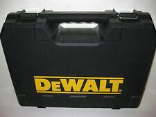 Dewalt COMPACT CASE BOX DC725 DC100 DC759 DC729 DC825 DC822 720 721 New bundle