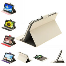 """iRULU 9"""" Google Android 4.4 8GB Tablet PC Quad Core Cam Capacitive WIFI w/ Case"""