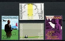 Netherlands 1971 SG#1133-6 Prince Bernhard's 60th Birthday MH Set #A53912