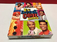 In Living Color - Season 1 New DVD! Ships Fast!