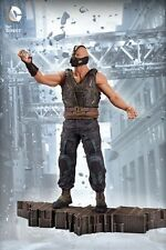 DC DIRECT BANE 1/12  MINI STATUE DARK KNIGHT RISE  figure 2012 figure batman