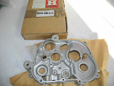 Motorgehäusehälfte rechts Engine case right Honda C110 New Part Neuteil