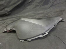 2012 HONDA CBR1000 FIREBLADE LEFT SIDE FUEL AIR/C COVER FAIRING 83166 MGP D000