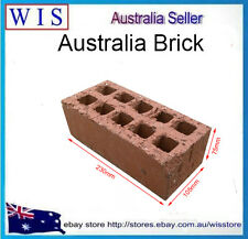 Australia Bricks-100pc available,pickup only