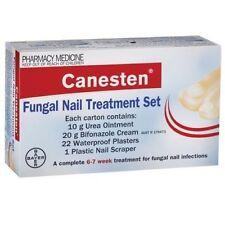 ~ CANESTEN FUNGAL NAIL TREATMENT SET