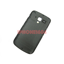 Samsung Galaxy Ace 2X S7560 Back Cover Battery Door Housing Parts – Black NEW