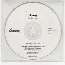 (GI116) Joker, Holly Brook Park / 80s - 2008 DJ CD