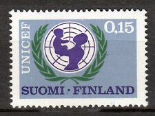 Finland - 1966 20 years Unicef - Mi. 617 MNH