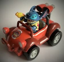 DISNEY - LILO & STITCH – STITCH - PULL BACK FRICTION CAR