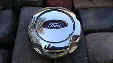 OEM Ford Escape Explorer Chrome Wheel Center Cap Hubcap  1L24-1A096-HA