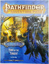 Pathfinder Adventure Path 98: Turn of the Torrent NEW 30% OFF! FREE SHIPPING!