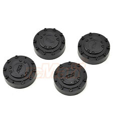 PRO-LINE Clod Buster Brawler Wheel Nut Covers Black EP RC Cars Crawler #2759-11