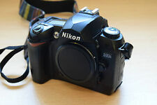Nikon D D70 720nm infrared converted camera (Body only)