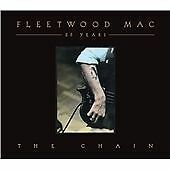 Fleetwood Mac - 25 Years (The Chain, ) Original 1st Release /  German Pressing