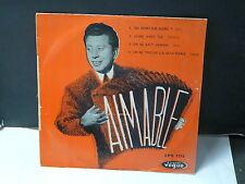 AIMABLE Ou sont ils donc VOGUE EPS1216 ( Musette accordeon )