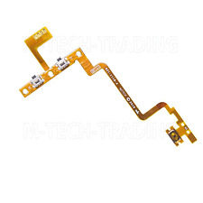 BRAND NEW GENUINE IPOD TOUCH 4 4TH GEN VOLUME POWER ON OFF RBBON FLEX CABLE PART