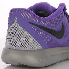 Women Nike Free 5.0 Flash Trainers Running GYM Yoga Fitness Casual 4.5UK RRP£100