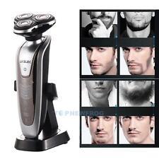 Waschbarer Herrenrasierer Rasierer Hautfreundlich Precision Electric Rasierer