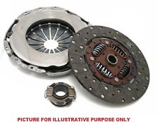 Clutch Kit 3pcs For Toyota Avensis & Rav-4 2.0P (1AZ-FE) 05/2000 On 236mm NEW