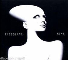 Mina: Piccolino - CD digipack 10 brani