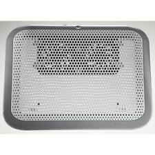 """Targus Laptop MacBook Chill Mat USB Powered Quiet Dual Fan Cooling Pad Stand 17"""""""