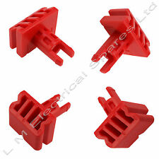 4 x Sturdy Vice Grip Clamp Pegs For Black & Decker Workmate WM300 WM535 WM536