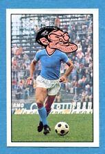 CALCIATORI 1975-76 Panini - Figurina-Sticker n. 532 - BURGNICH -MOSTRI SACRI-Rec