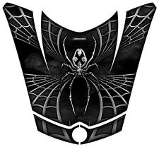 CAN-AM BRP SPYDER RS GS HOOD GRAPHICS KIT CREATORX SPIDERX SSSW
