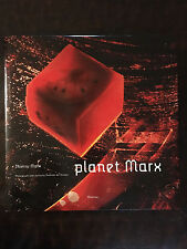 Planet Marx by Thierry Marx, cookbook, 2006 English version