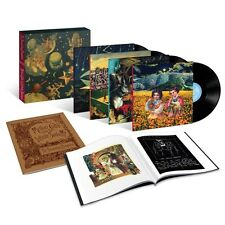 Smashing Pumpkins Mellon Collie & The Infinite Sadness New 4 LP Vinyl Sealed Box