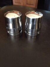 harley softail rear axle covers caps 86-99 stainless fatboy heritage bad boy fx