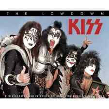 KISS-THE LOWDOWN  CD NEW