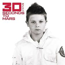 THIRTY SECONDS TO MARS - 30 SECONDS TO MARS  2 VINYL LP NEU