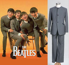 The Beatles in the early 1960s Youth Suit Uniform Costume *Tailored*