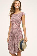 NWT Anthropologie South Shore Dress Sz extra large XL