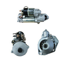 IVECO EuroCargo 80E17 F4AE0481A Starter Motor 2000-On - 26073UK